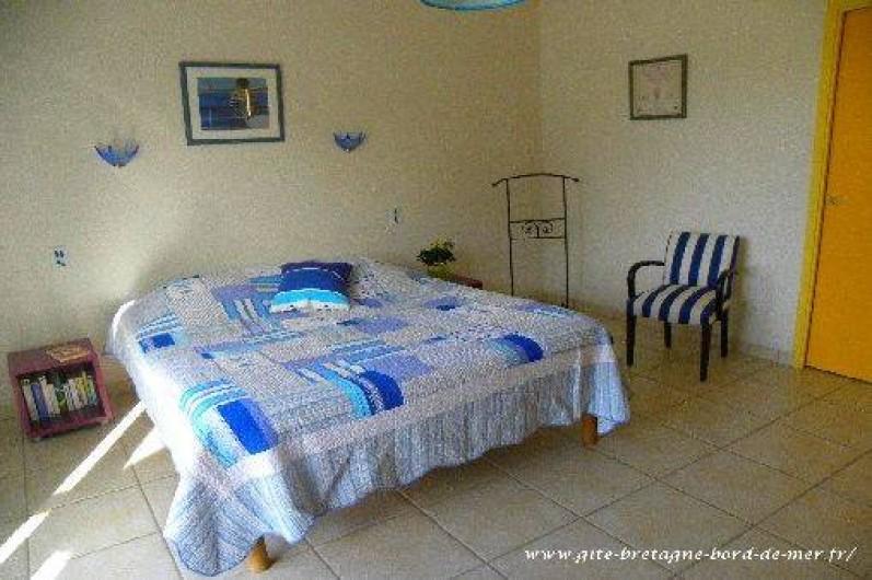 Location de vacances - Gîte à Plougasnou