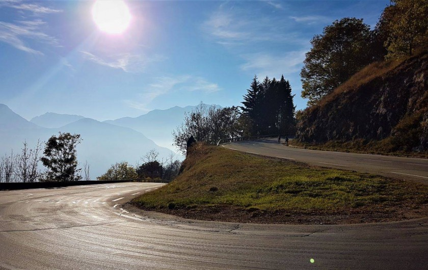 Location de vacances - Maison - Villa à Le Bourg-d'Oisans - L'Alpe d'Huez