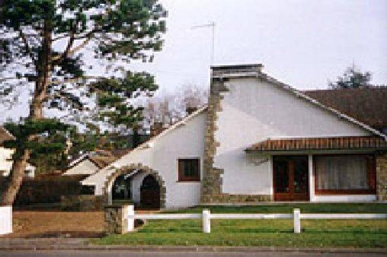 Location de vacances - Villa à Cucq
