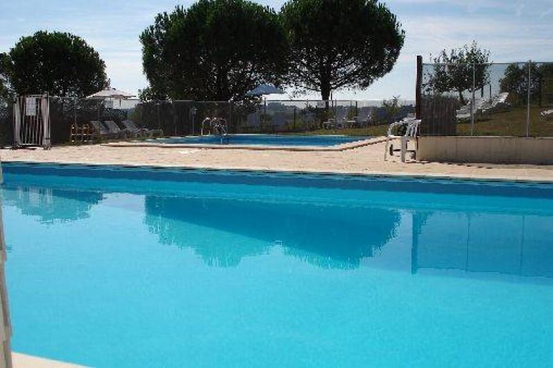 Location de vacances - Gîte à Villeneuve-sur-Lot