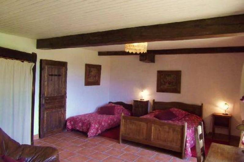 Location de vacances - Maison - Villa à Esclottes