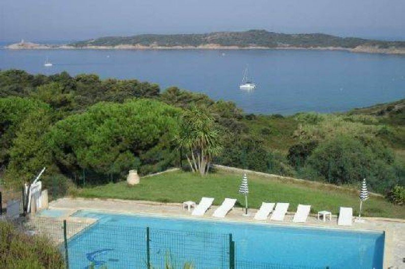 Location de vacances - Appartement à Cargèse