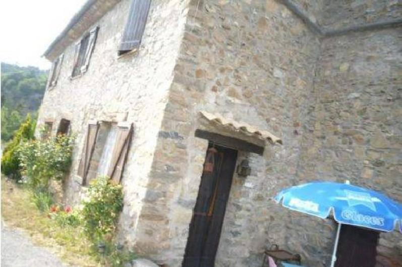 Location de vacances - Maison - Villa à La Motte-du-Caire