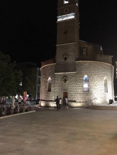 Location de vacances - Villa à Porto-Vecchio - Centre de Porto-Vecchio