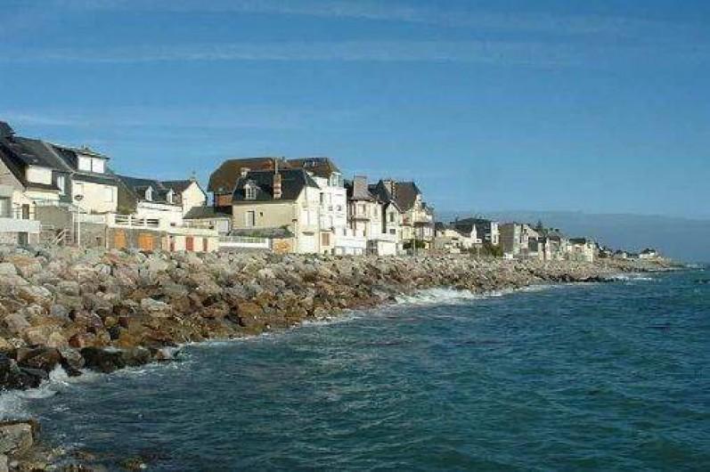 Maison normandie bord de mer a vendre maison bord de mer for Achat maison normandie bord de mer