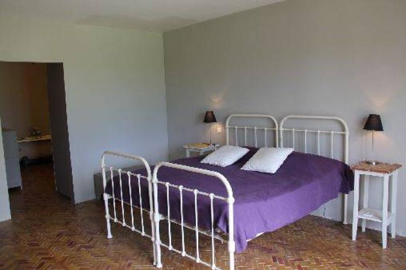 Location de vacances - Maison - Villa à Saint-Philippe-d'Aiguille