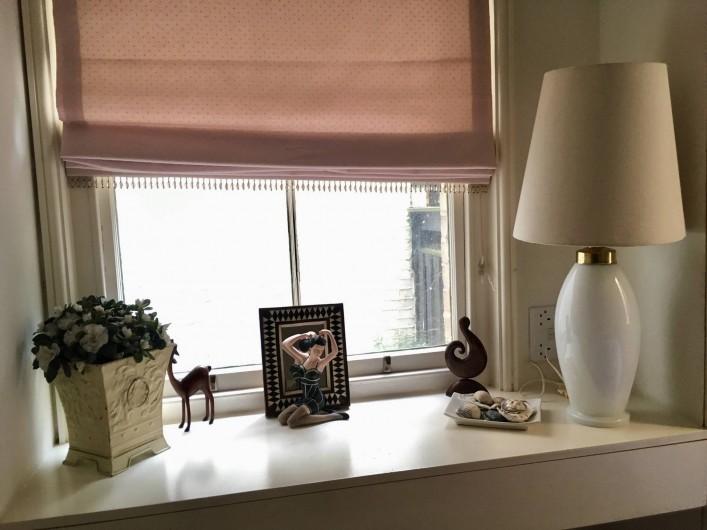 Location de vacances - Appartement à Saint Leonards - Dans la deuxieme chambre