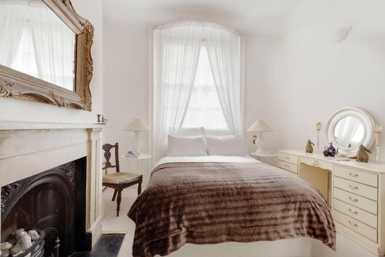 Location de vacances - Appartement à Saint Leonards - Chambre à coucher principale