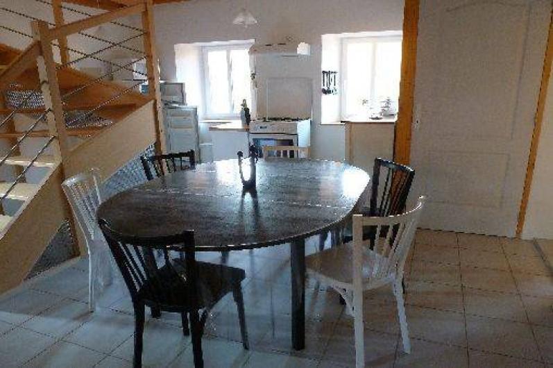 Location de vacances - Maison - Villa à Masevaux