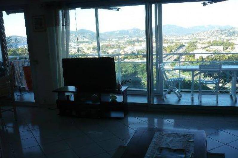Location de vacances - Appartement à Le Cannet