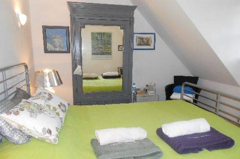 Location de vacances - Chambre d'hôtes à Merlimont
