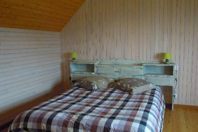 Location de vacances - Villa à Pouldreuzic