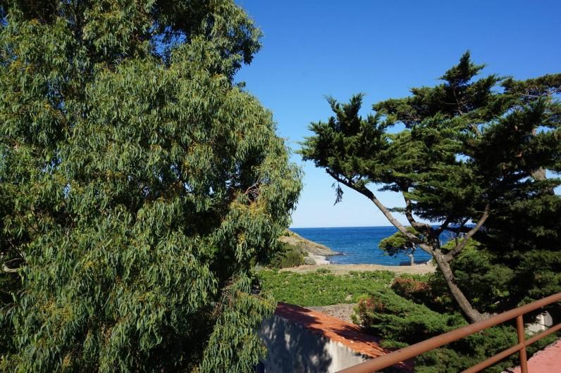 Location de vacances - Gîte à Port-Vendres