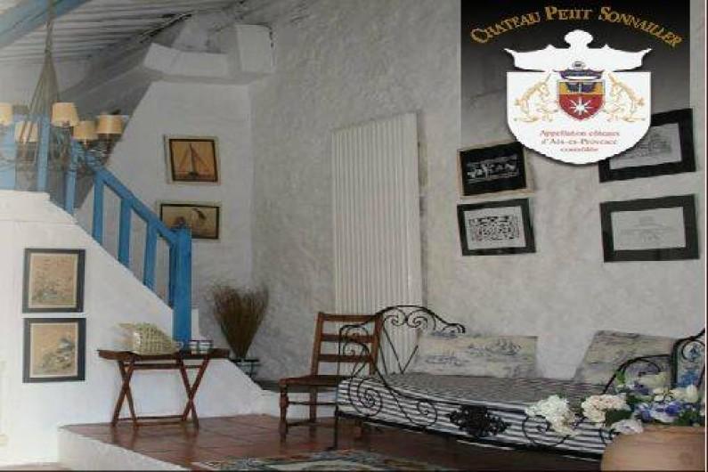 Location de vacances - Chambre d'hôtes à Aurons