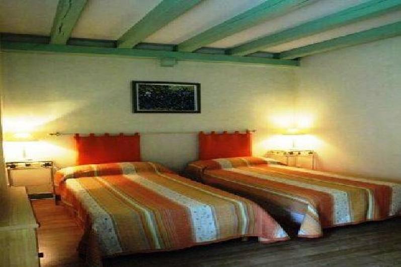 Location de vacances - Gîte à Saint-Germain-en-Coglès