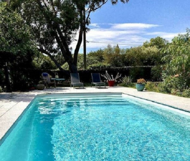 Location de vacances - Appartement à Muratellu