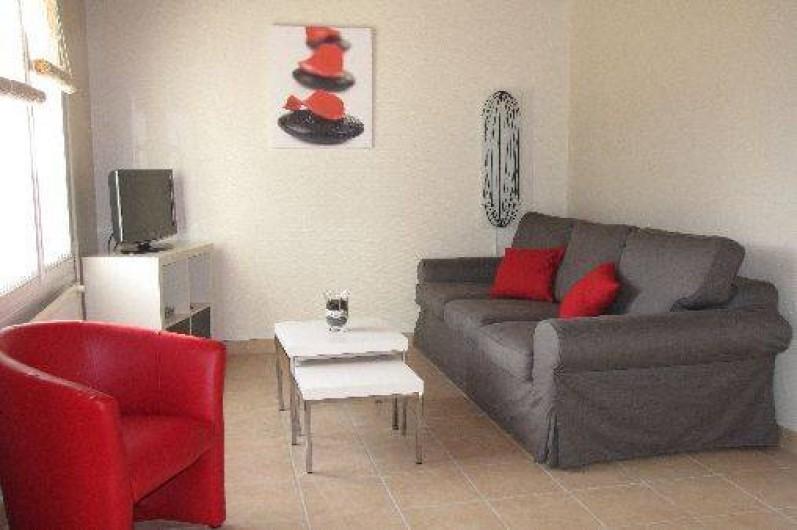 Location de vacances - Maison - Villa à Olonne-sur-Mer