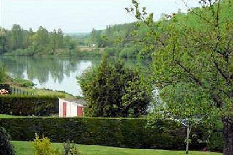 Location de vacances - Chambre d'hôtes à Recques-sur-Course