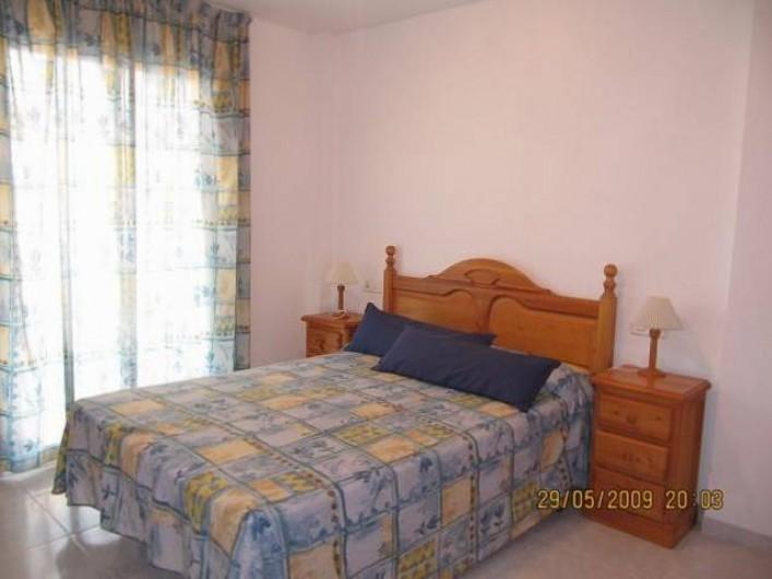 Location de vacances - Appartement à Peníscola