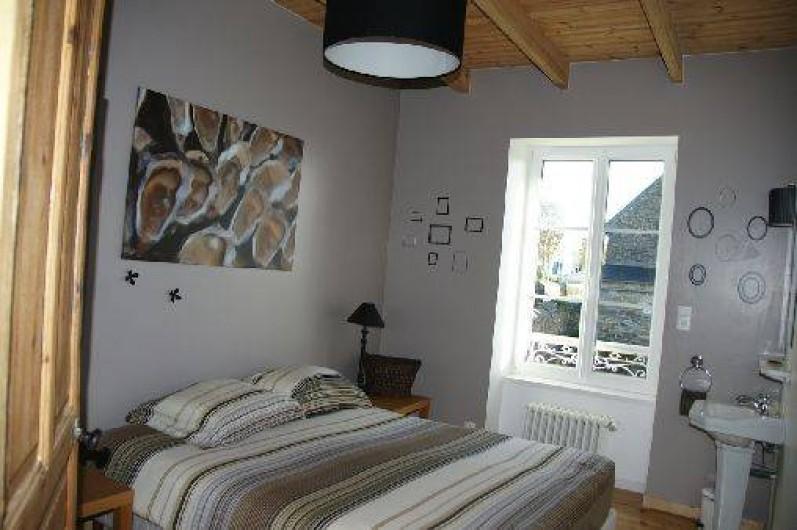 Location de vacances - Maison - Villa à Trébeurden