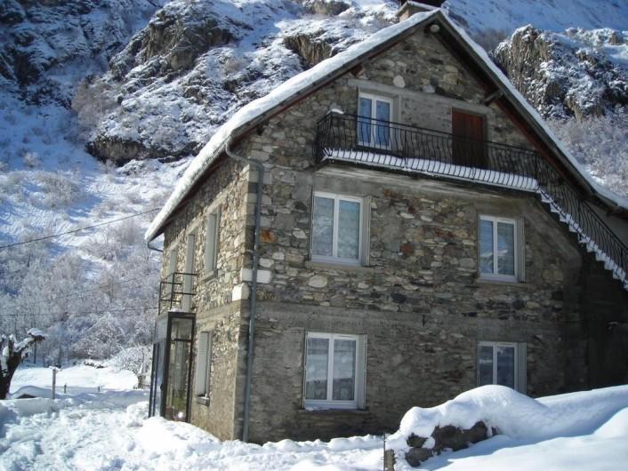 Location de vacances - Gîte à Gavarnie-Gèdre