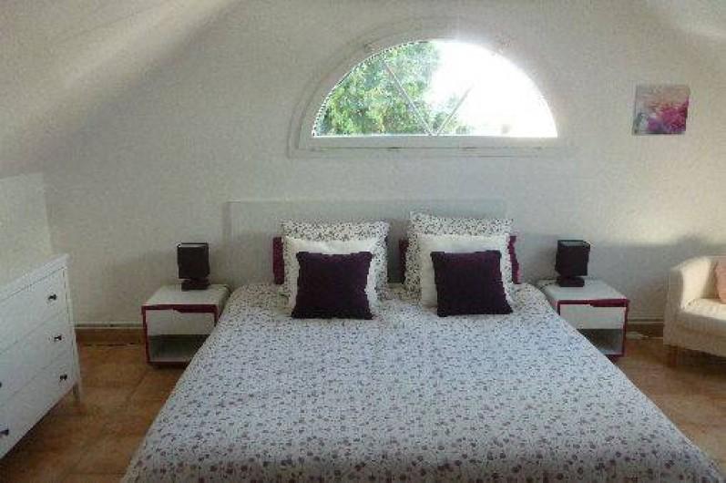 Location de vacances - Maison - Villa à Nogent-le-Roi