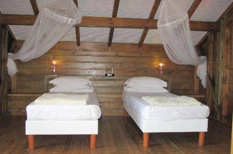 Location de vacances - Villa à Bouillante