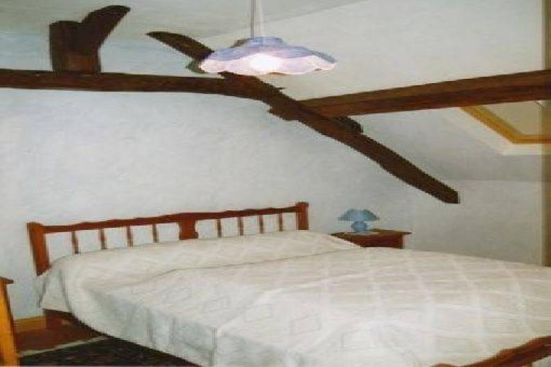 Location de vacances - Gîte à Auriac-du-Périgord - Chambre 1