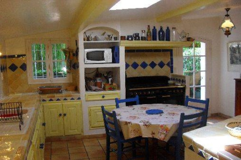 Location de vacances - Maison - Villa à Salernes