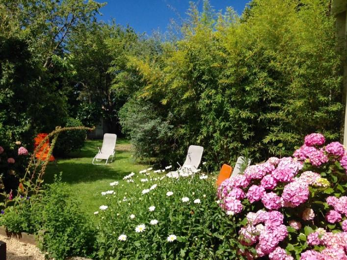 Location de vacances - Gîte à Saint-Mathurin