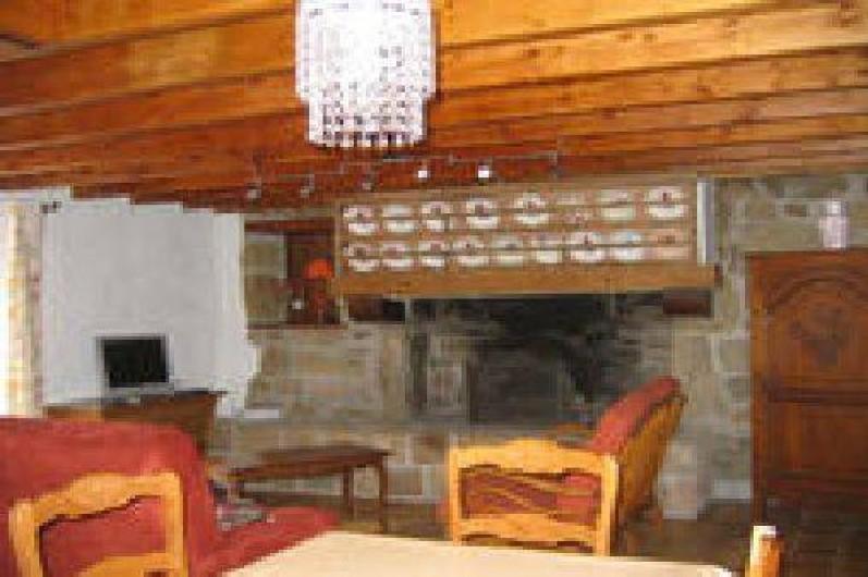 Location de vacances - Gîte à Crozon