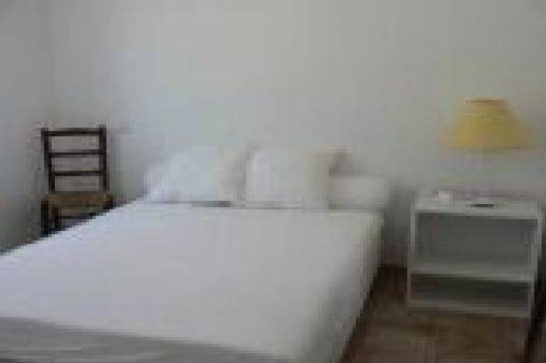 Location de vacances - Villa à Frontignan - Chambre Frontignan