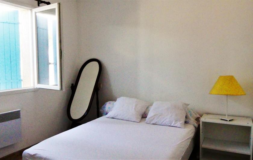 Location de vacances - Villa à Frontignan - Autre vue de la chambre