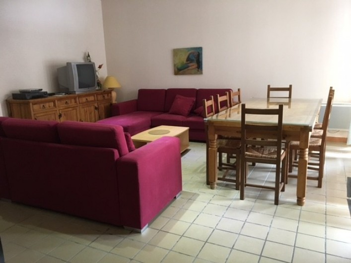 Location de vacances - Appartement à Sainte-Marie de Campan