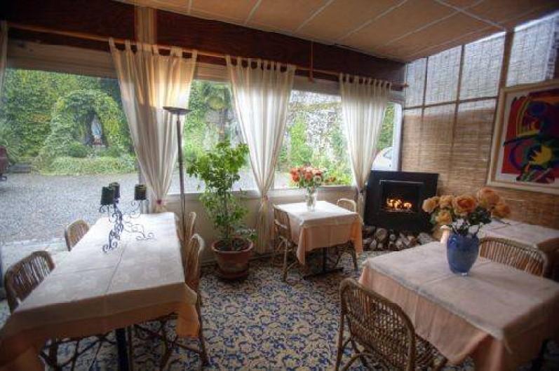 Location de vacances - Hôtel - Auberge à Lourdes