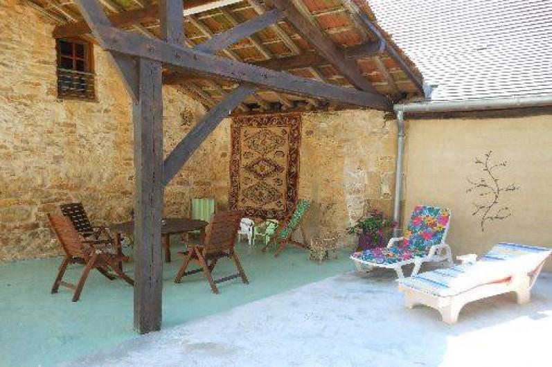 Location de vacances - Gîte à Granges-d'Ans