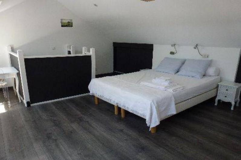 Location de vacances - Villa à Portbail