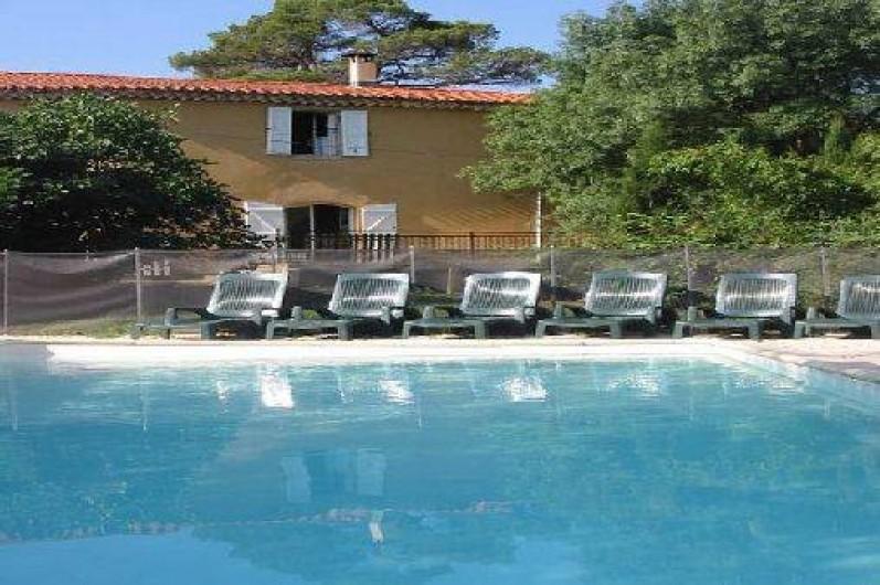 Maison A Bedarieux Dans L Herault Languedoc Roussillon Avec