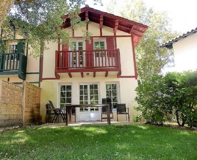 Location de vacances - Villa à Moliets-et-Maa - Votre villa Golf Beach Moliets