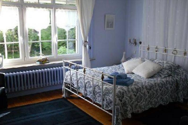Location de vacances - Chambre d'hôtes à Boulogne-sur-Mer