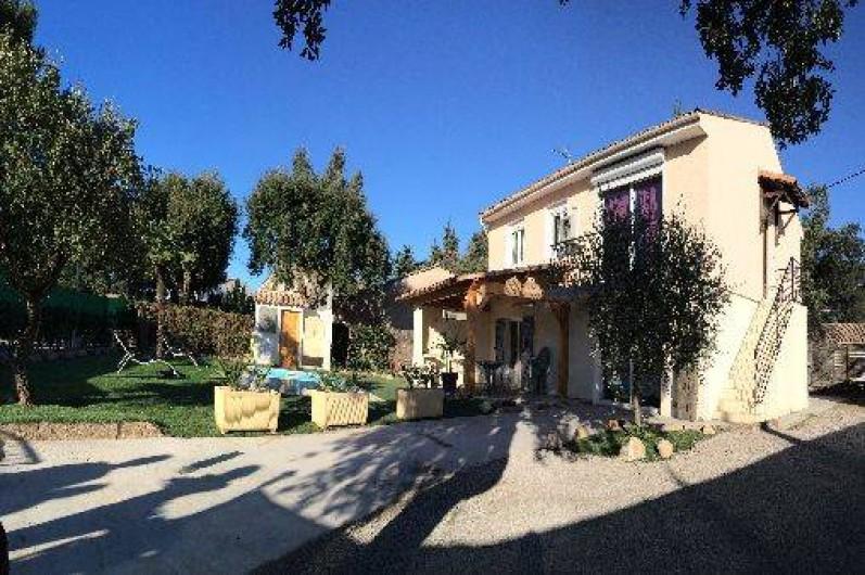 Villa Pour  Personnes Avec Piscine Dans Le Var  Le CannetDesMaures