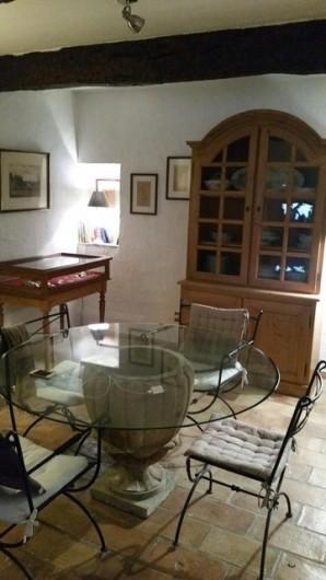 Location de vacances - Mas à Grasse