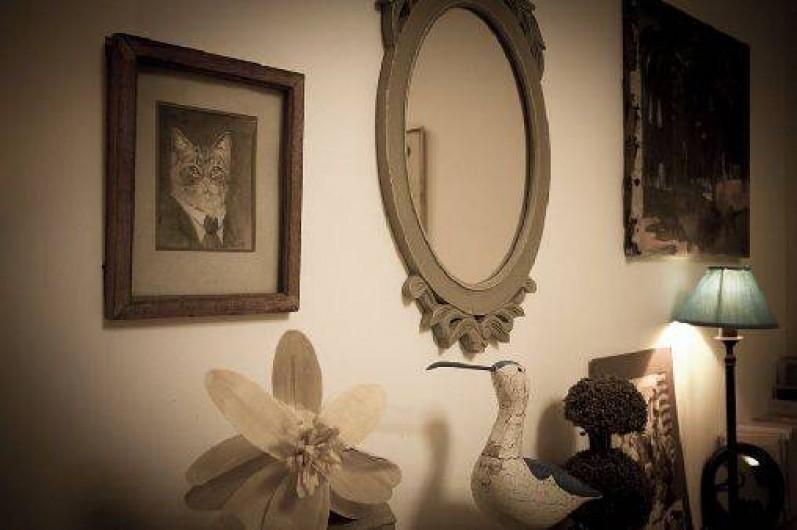 Les chambres d 39 h tes du chat perch en centre ville du - Chambre d hote a rome centre ville ...