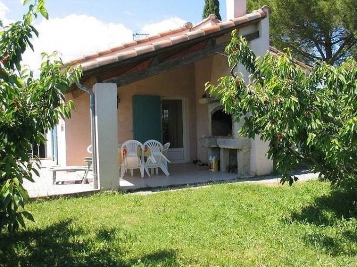 Location de vacances - Gîte à Vogüé
