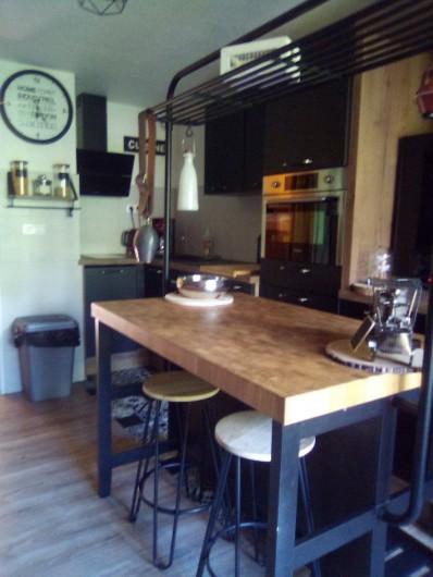 Location de vacances - Studio à Morzine