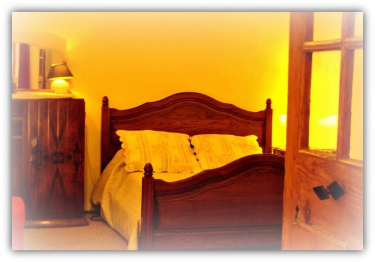 Location de vacances - Gîte à Marsanne - chambre gite champêtre drome lorette location vacances tourisme marsanne 2