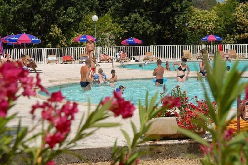Location de vacances - Camping à Nice