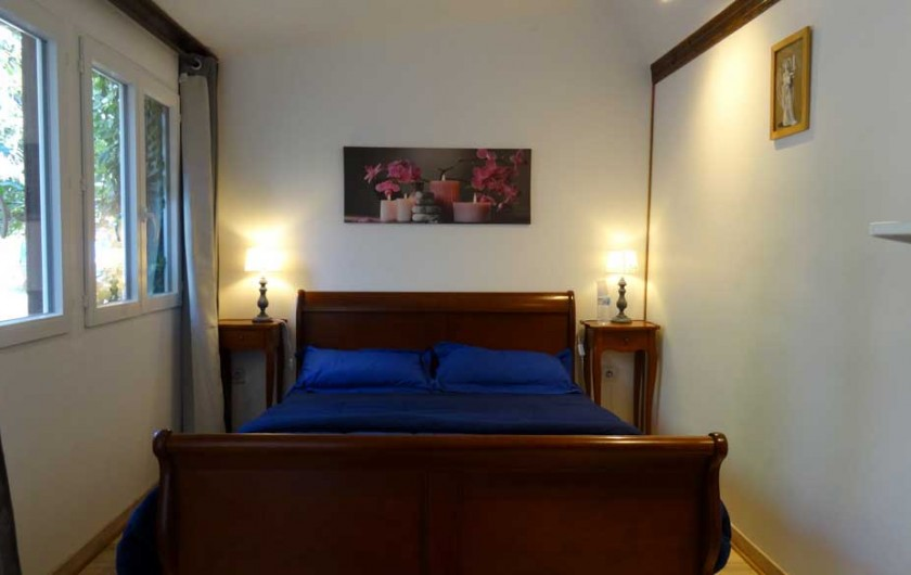 Location de vacances - Chambre d'hôtes à Cormatin - Anges Gardien