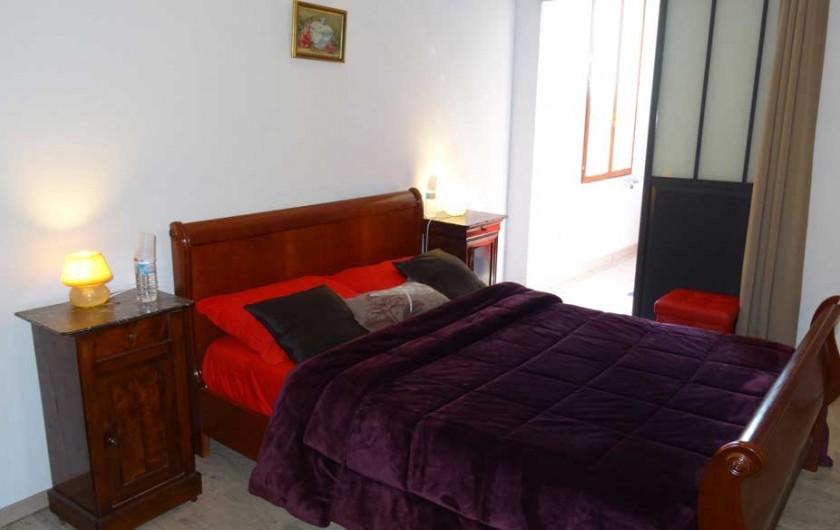Location de vacances - Chambre d'hôtes à Cormatin - Anges de la Lumière