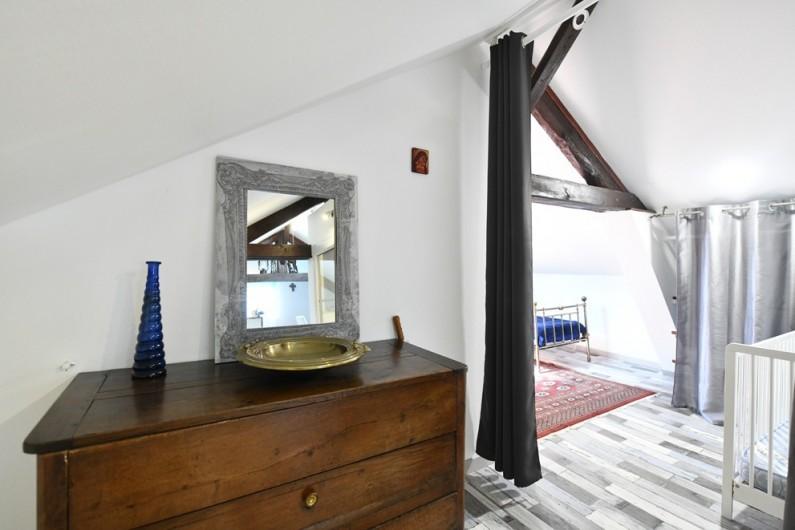 Location de vacances - Chambre d'hôtes à Cormatin - Gîte Ange de Taizé